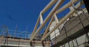consolidamento strutturale