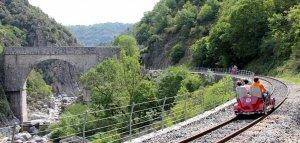 hmm ferrocicli viaggio lungo ferrovie dismesse