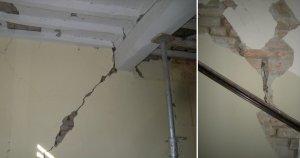 messa in sicurezza post terremoto