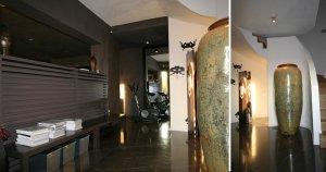 ristrutturazione villa bifamiliare