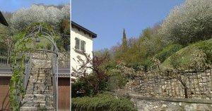 ristrutturazione villa brescia