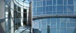 progetto uffici palazzina