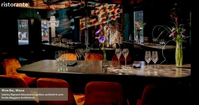 hmm progetto ristornate e wine bar