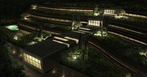 nuovo albergo centro ippico