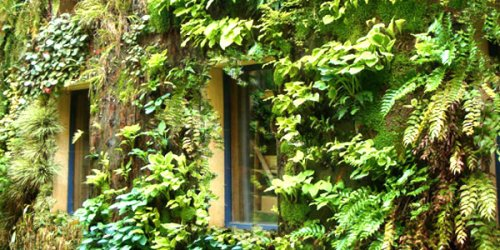 progettazione edifici sostenibili