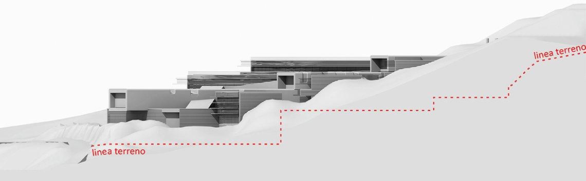 Progetto di massima e concept hmm architettura for Programmi 3d architettura